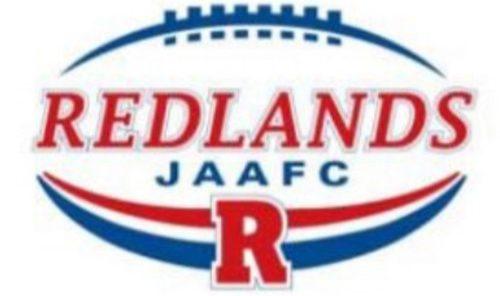 Redlands Junior All American